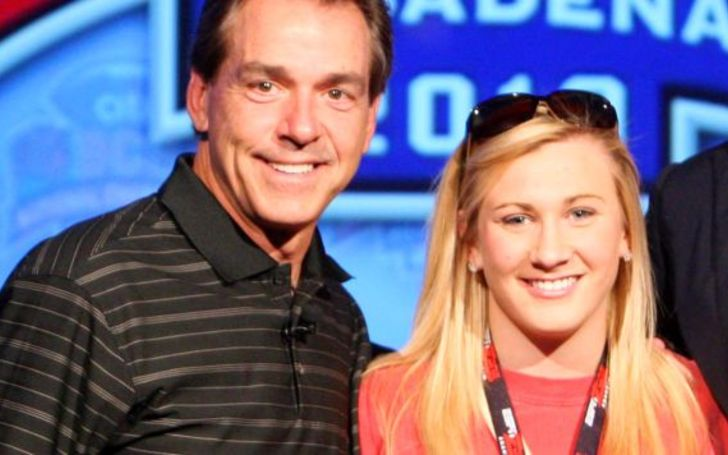 Who is Nick Saban Daughter? Some Facts You Should Know