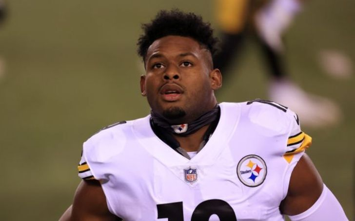 Who is Juju Smith-Schuster Girlfriend in 2020? Here's What You Should Know