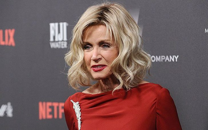 What is Donna Mills Doing Now in 2020? Some Facts You Should Know