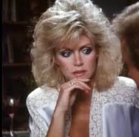 Donna Mills has earned 102 acting credits so far in her career.