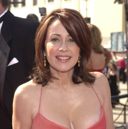 Patricia Heaton underwent breast augmentation, after all four of her pregnancies.