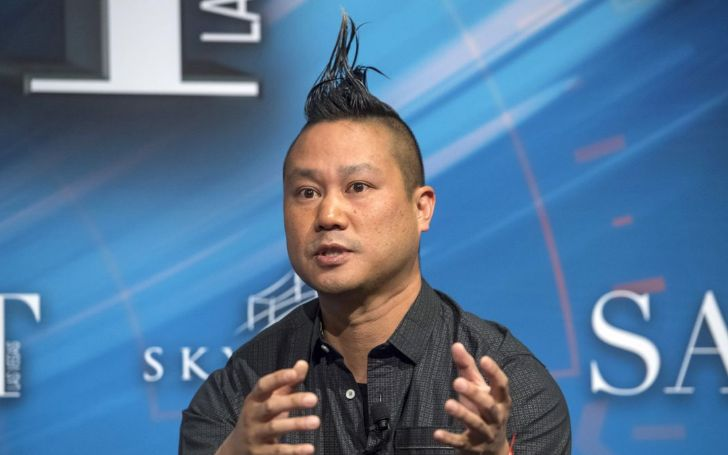 Tony Hsieh Girlfriend - Find Out About His Relationship in 2020
