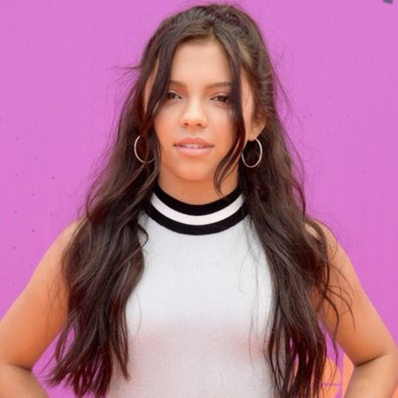 Actress Cree Cicchino, best known for the leading role of 'Babe Carano' on the television series 'Game Shakers,' holds an estimated net worth of $500 thousand.