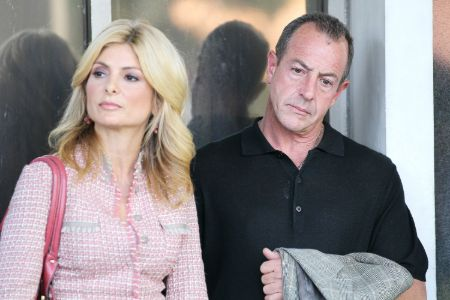 Michael Lohan and Kate Major share two sons, Landon Major Lohan and Logan Michael Lohan.