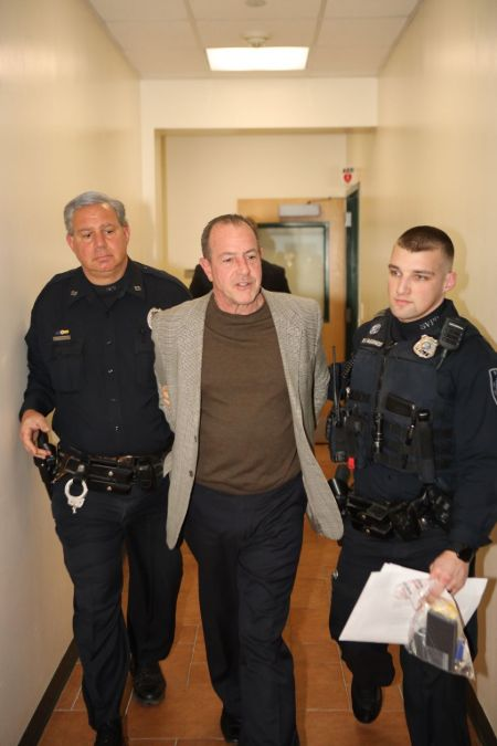 Michael Lohan lately got arrested on charges of domestic violence.