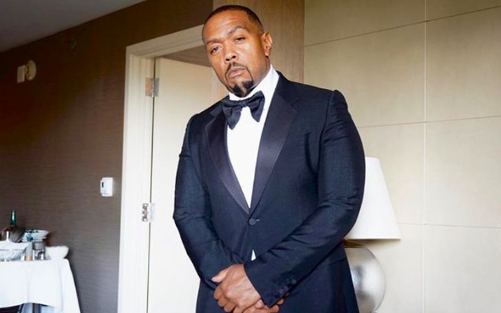 Timbaland Admits Opioid Addiction Negatively Affected His Music Career
