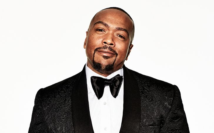 How Rich is American Musician Timbaland?