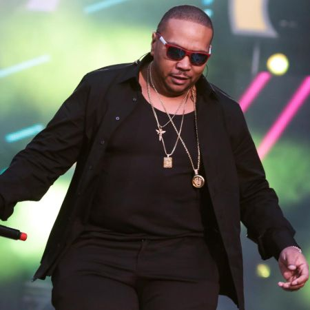 Timbaland possesses an impressive estimated net worth of $85 million.