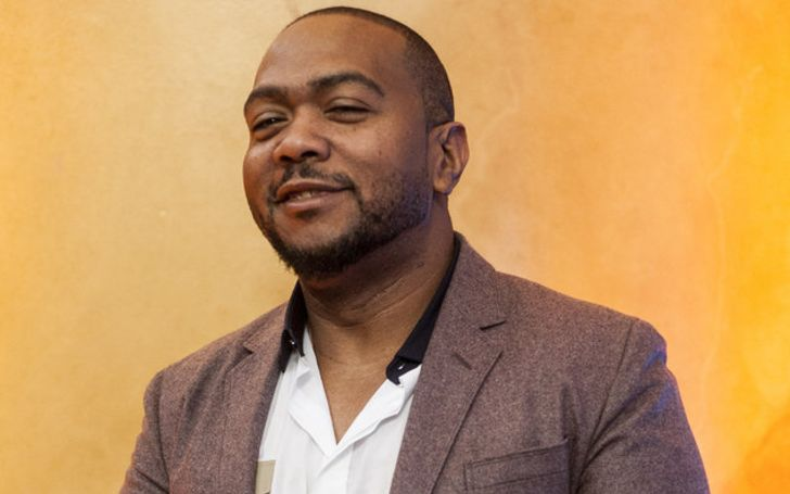 Timbaland Weight Loss - The Complete Story
