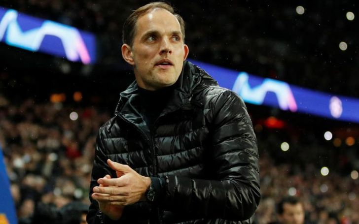 Thomas Tuchel Net Worth - How Much Does He Make as PSG Manager?