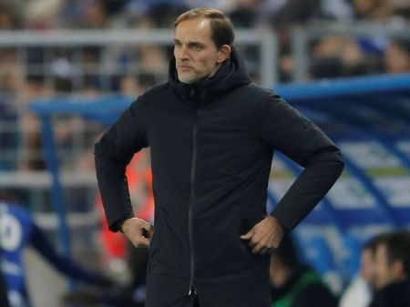 Thomas Tuchel worked in some of the biggest clubs in the Europe.