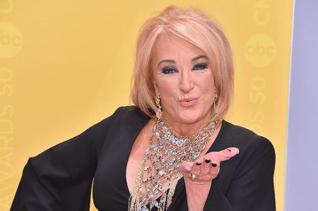 Tanya Tucker is a famous American country music singer and songwriter.