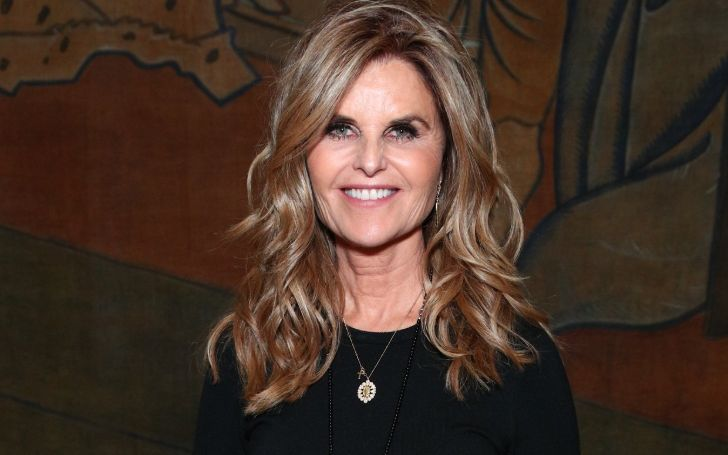 Maria Shriver Net Worth - How Much Has She Made from Her Journalism Career?