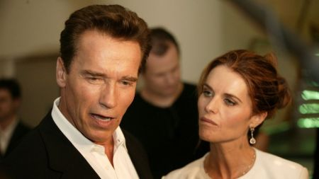Maria Shriver married the bodybuilder and actor Arnold Schwarzenegger on April 26, 1986.