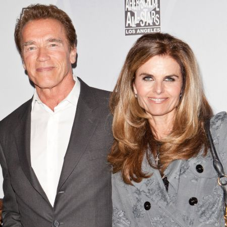 Maria Shriver and Arnold Schwarzenegger were together from 1986 to 2011.