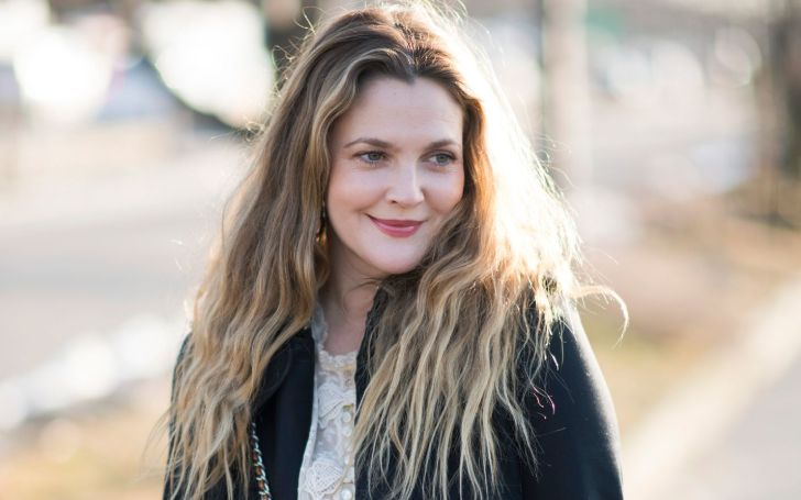 Who is Drew Barrymore's Husband? How Many Kids Does She Share?