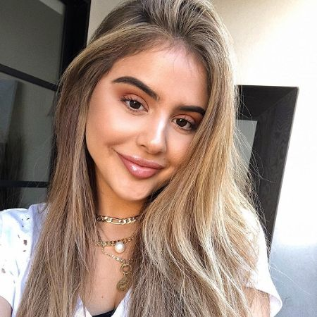 Lauren Giraldo is a well-recognized Internet celebrity personality, who rose to fame from her Vines in 2013.