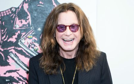 Ozzy made an outstanding sales record of over 100 million from his albums with his association in 'Black Sabbath' and his solo career.