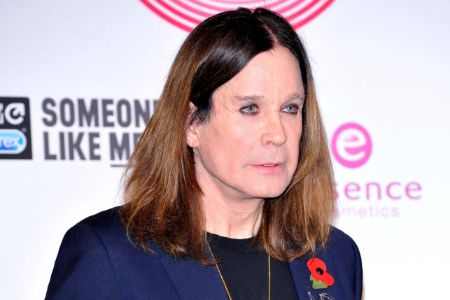Ozzy Osbourne revealed in February 2020 that he was suffering from Parkinson's disease.