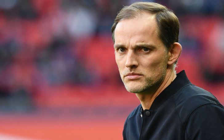 PSG Manager Thomas Tuchel - Top 5 Facts