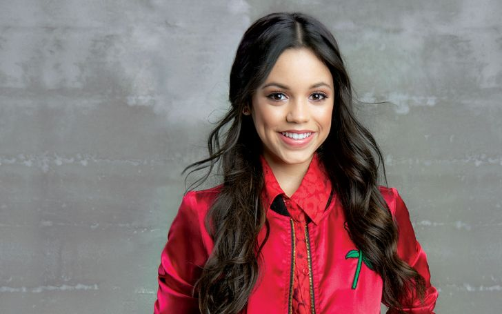 Jenna Ortega Net Worth - How Much Did She Make From Netflix You?