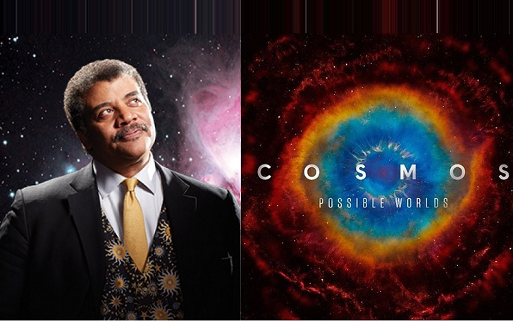 Neil DeGrasse Tyson Brings Back Hope for Humanity with 'Cosmos: Possible Worlds'