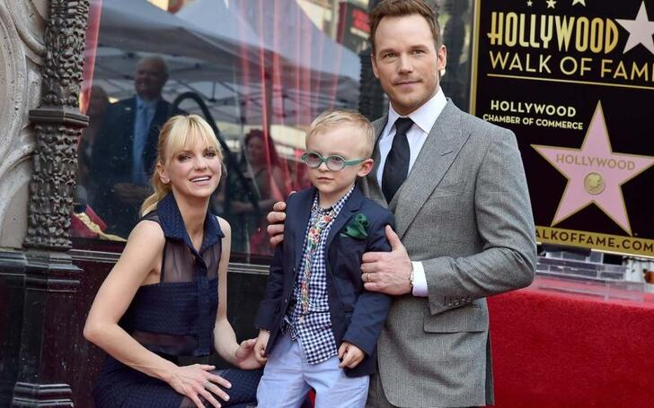 Anna Faris's Son Endured Health Complications Ever Since Premature Birth