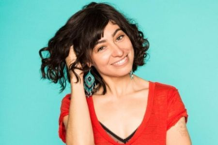 Melissa Villaseñor's been associated with the Saturday Night Live since 2016.