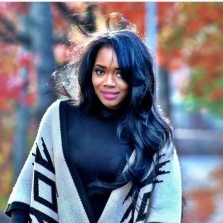 Yandy Smith is a leading cast member in the New York edition of 'Love and Hip-Hop.'