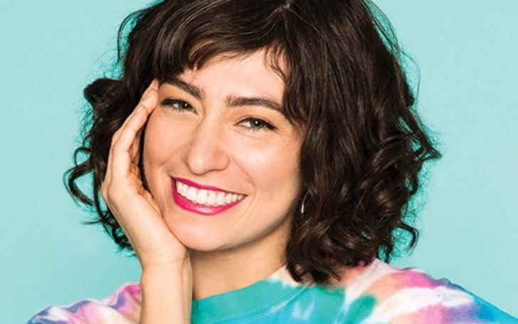 Does SNL's Melissa Villaseñor Have a Husband? If Not, Who Is She Dating?