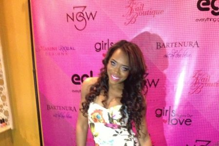 Yandy Smith is currently the President and Brand Manager of 'Everything Girls Love.'