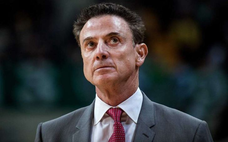 Facts You Need to Know about Rick Pitino's Sons and Family