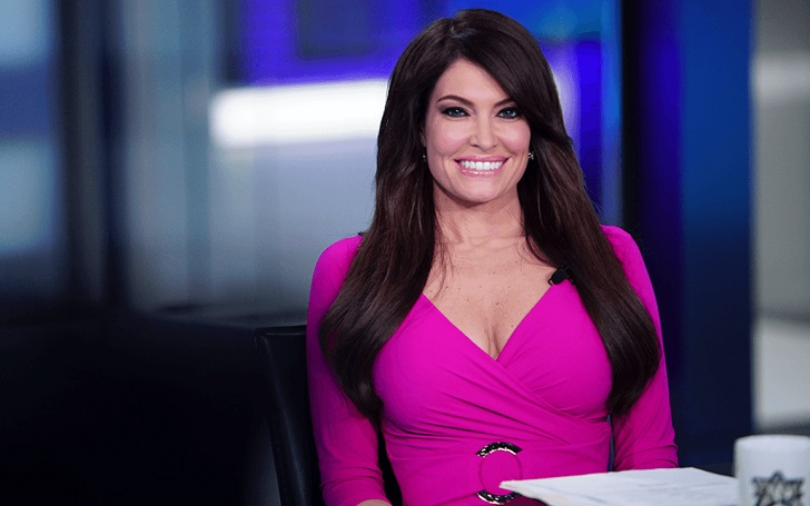 Kimberly Guilfoyle Plastic Surgery — Has She Even Done It?