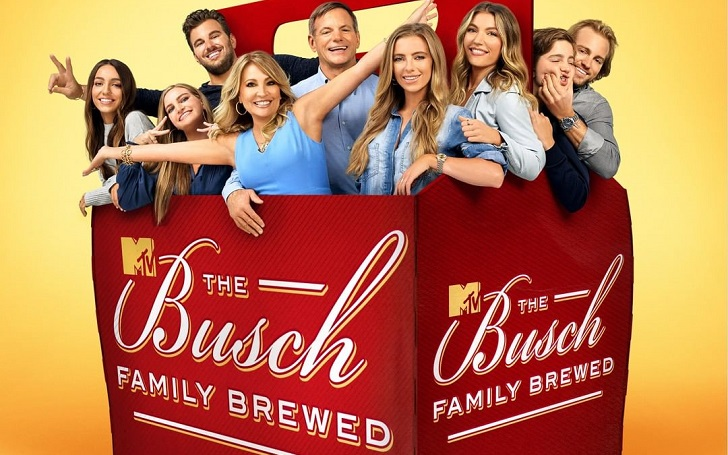 The Busch Family Keeping the Brewing Legacy Alive with Their Own Brewery, Billy Assures