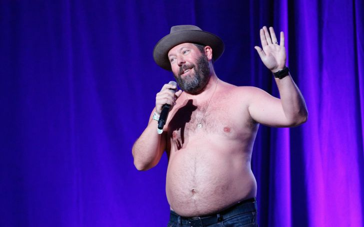 Bert Kreischer Net Worth — The Complete Fortune Breakdown of the Stand-Up Comedian