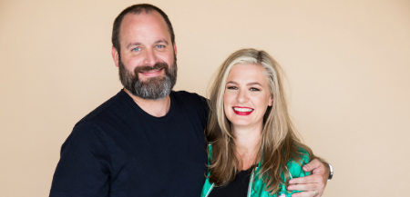 The competition was sparked by Tom Segura and Christina Pazsitzky encouraging fans to ask Bert Kreischer 'Why are you so fat?' on Twitter.