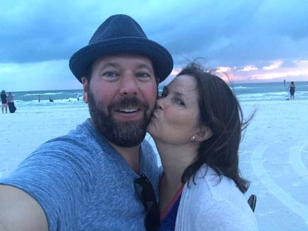 Wife Leeann Kreischer What S It Like Being Married To Bert Kreischer Idol Persona I asked my podcast guest about his relationship with his dad. wife leeann kreischer what s it like