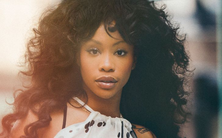 Complete Detail on SZA's Net Worth — How Much Does She Earn from Album Sales?