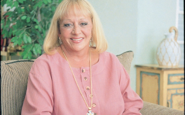 Did Sylvia Browne Really Predict the CoronaVirus Outbreak in Her 'End of Days' Book?