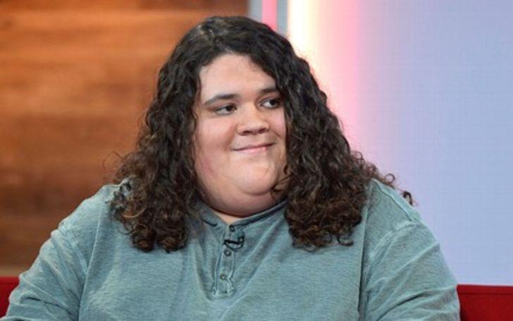 Full Story On Jonathan Antoine S Weight Loss Journey Idol Persona