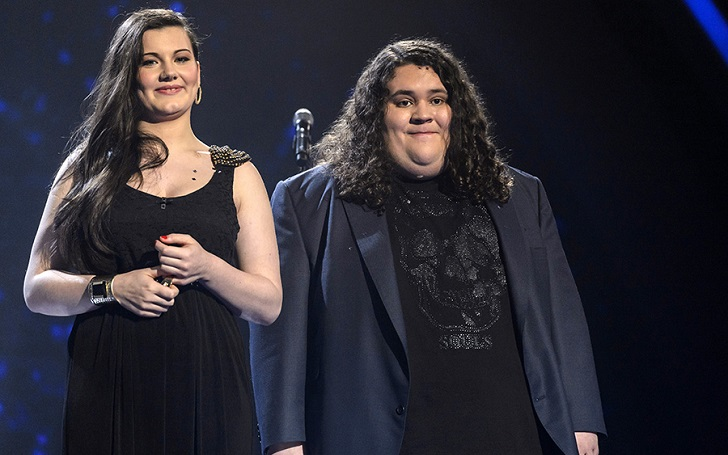What Happened to Jonathan Antoine and Charlotte Jaconelli Since Their 'Britain's Got Talent' Showcase in 2012?