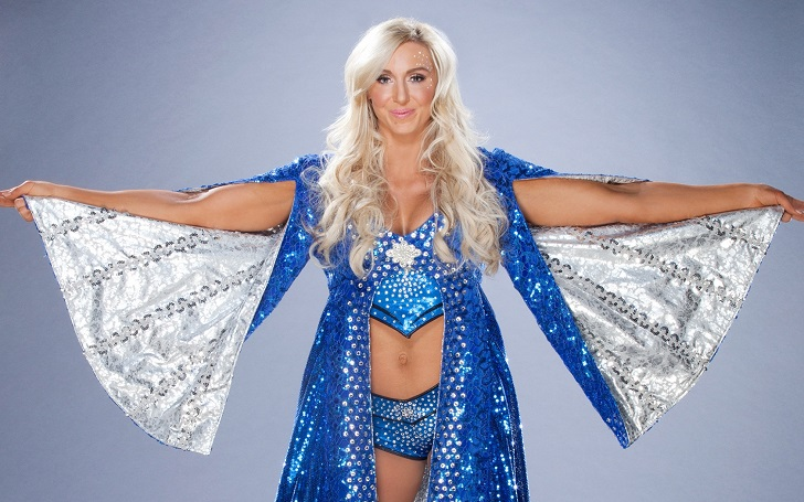 Charlotte Flair Is Glad Women Are Given the Platform in WWE to Be Big on Wrestlemania