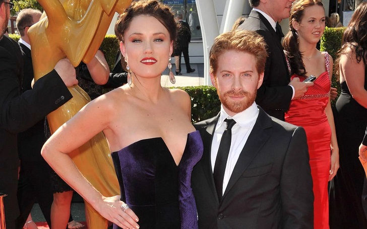 Seth Green's Married Life with Wife Clare Grant - All the Details Here