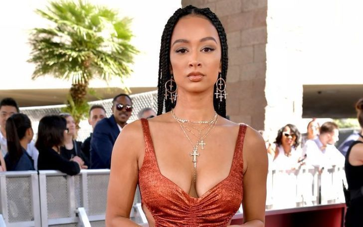Is Draya Michele Married to a Husband? Details of Her Relationships and Children