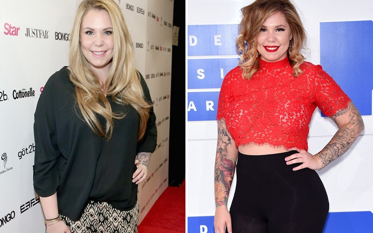 Complete History of Kailyn Lowry's Plastic Surgery Journey