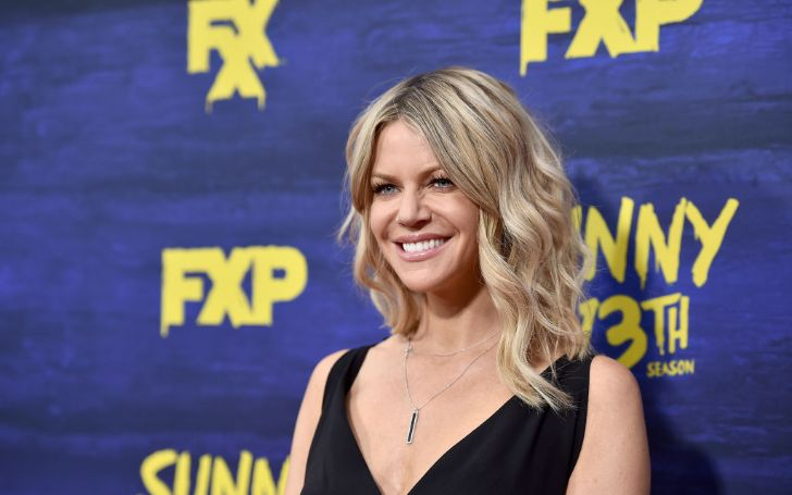 Kaitlin Olson Net Worth - Complete Detail of the Actress' Fortune