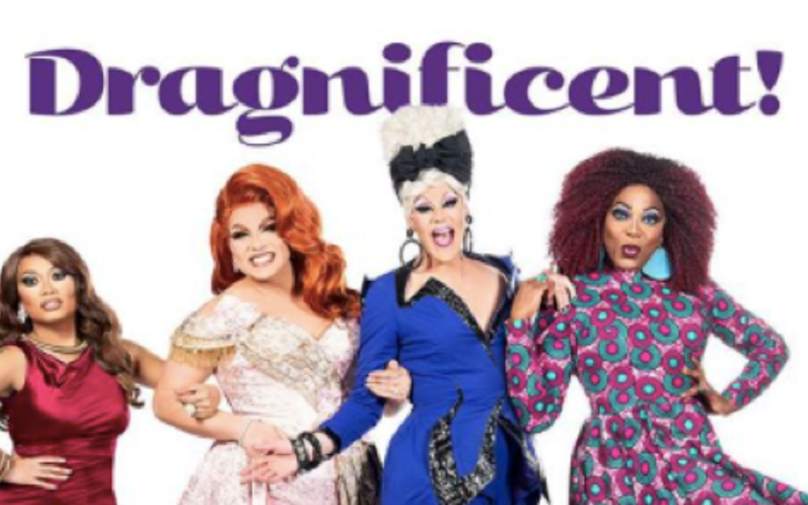 Complete Guide to TLC's 'Dragnificent!' When Will It Air?