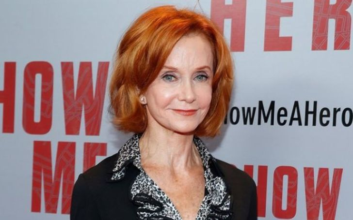 Does Swoosie Kurtz Have a Husband? Or Was She Ever Even Married?