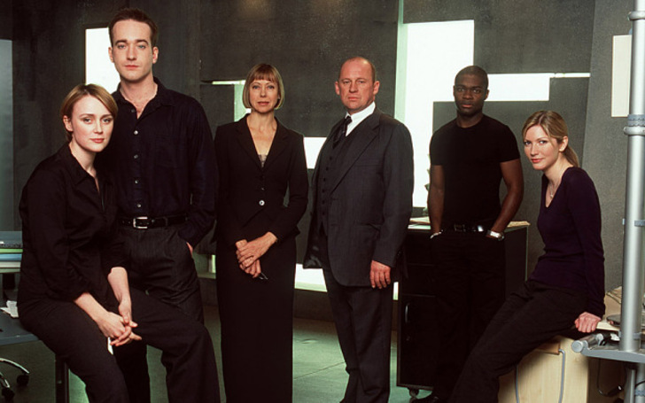 Spooks Creator Teases the Show Could Return with a Very Big Change
