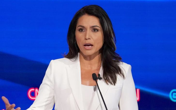 Tulsi Gabbard Net Worth — Here's the Former Presidential Candidate's Total Wealth